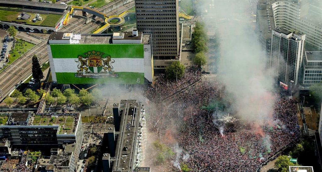 Feyenoord Kampioen