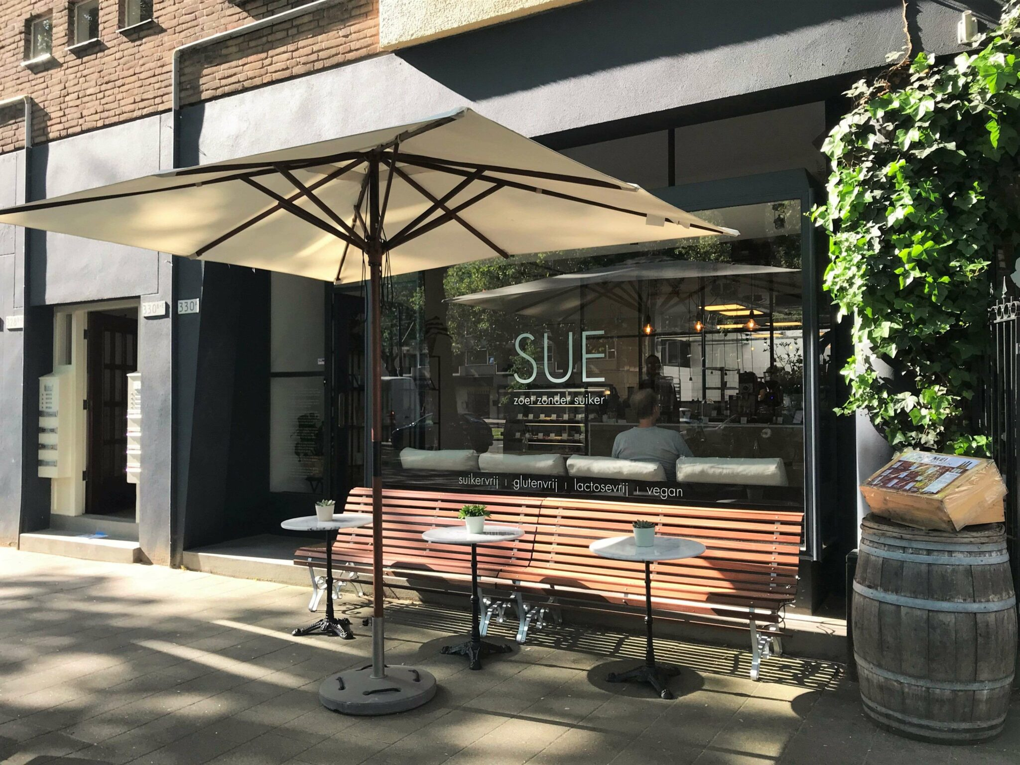 SUE Bakery