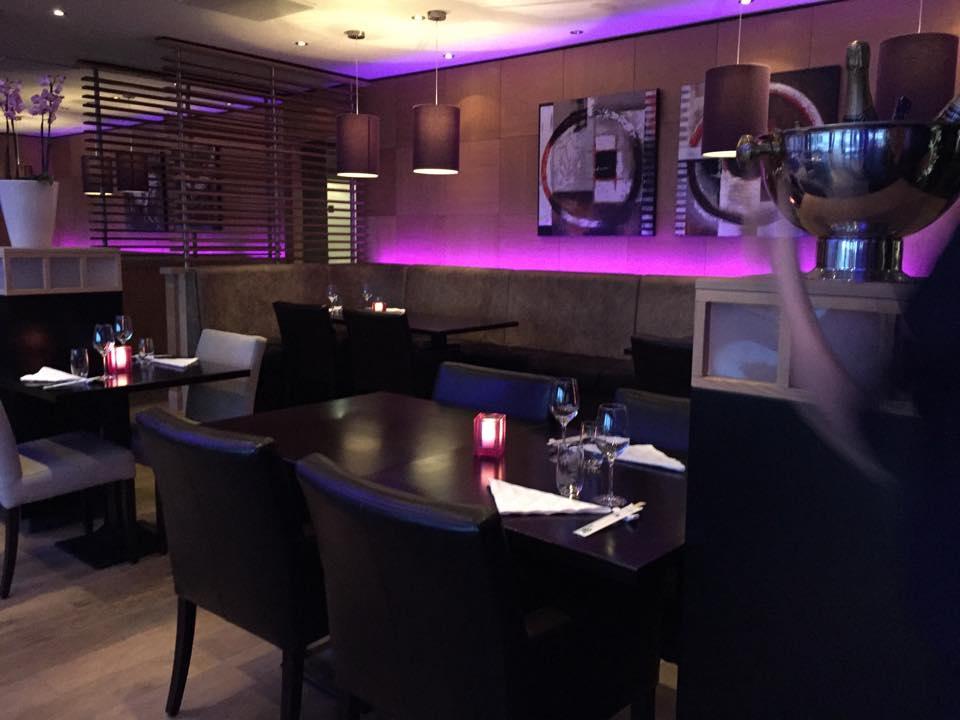 Itami Lounge Rotterdam