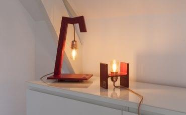 TTOTT lamp Willemsbrug