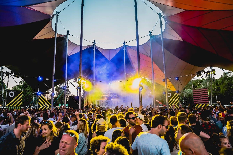 Boothstock Festival