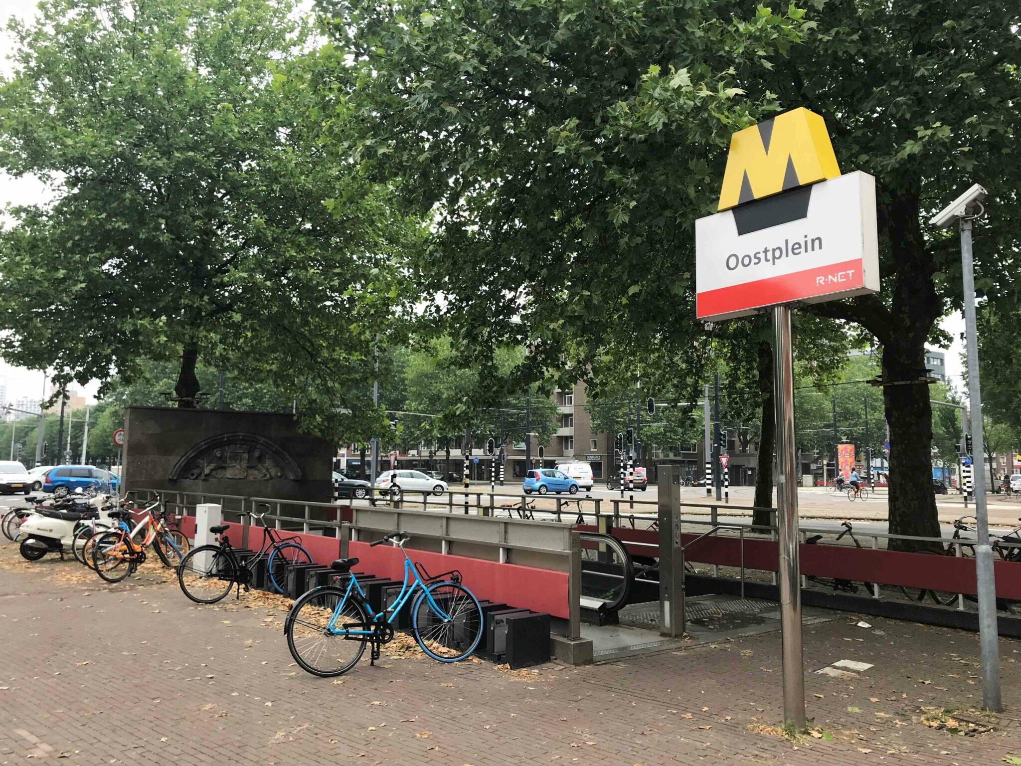 Oostplein