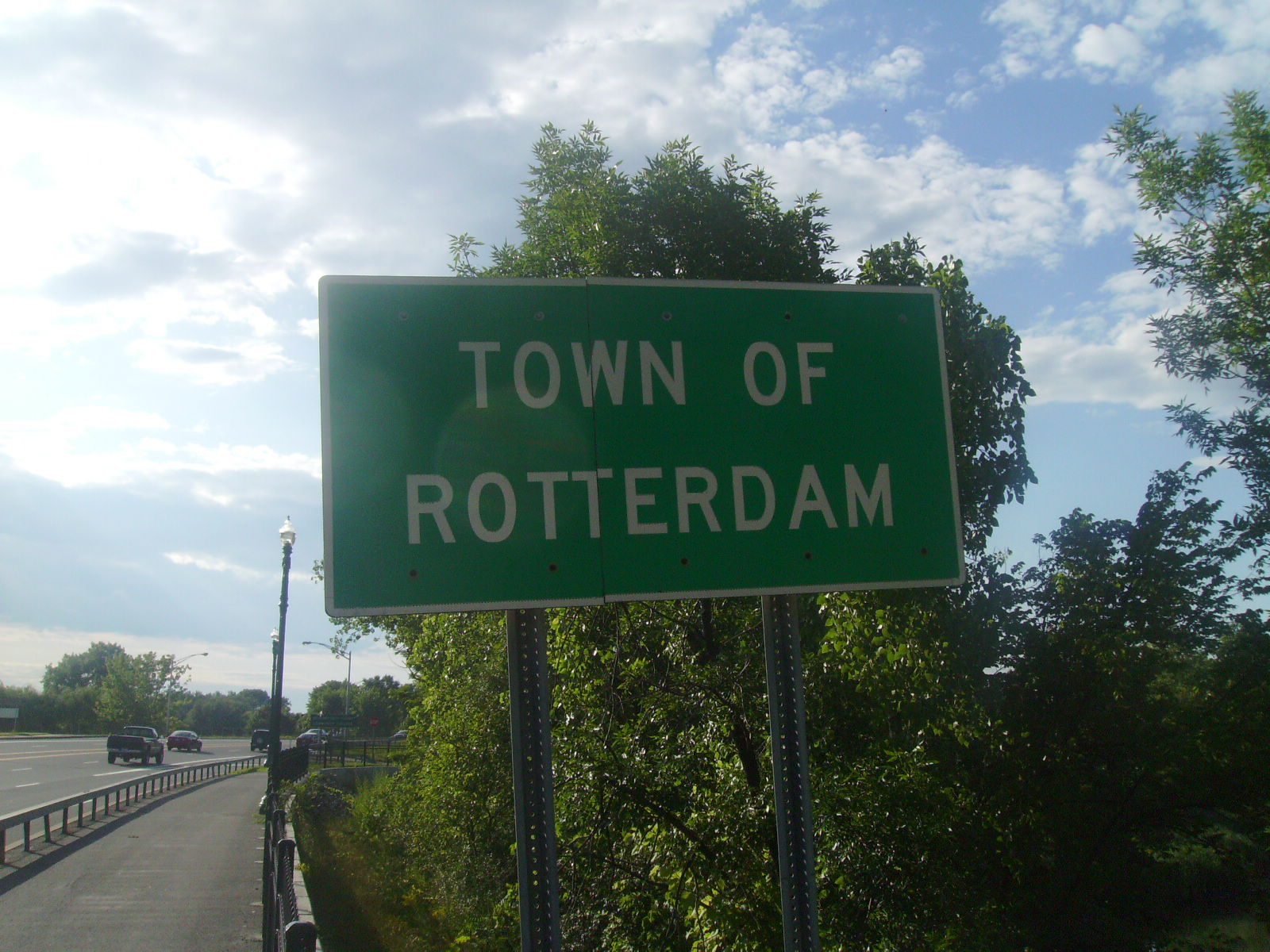 Rotterdam, NY