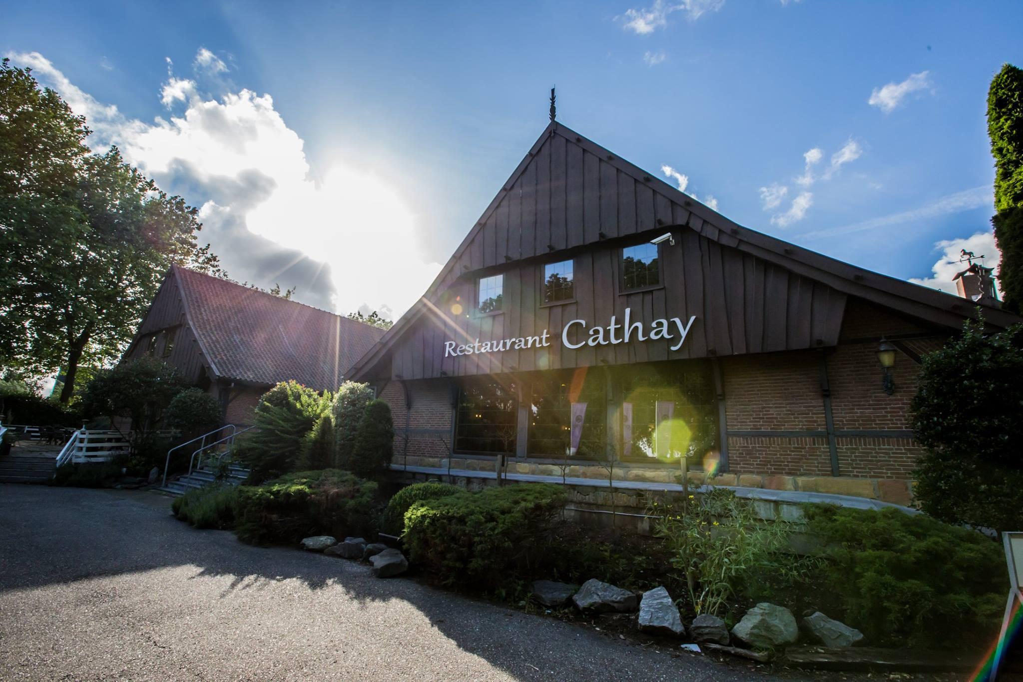 Restaurant Cathay Rotterdam