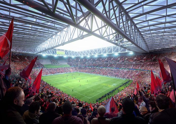 Feyenoordstadion