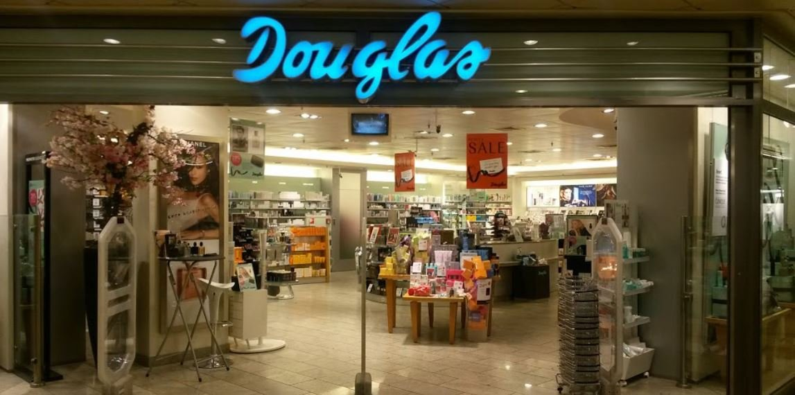 Douglas Rotterdam Zuidplein