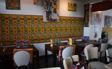 Mama Essi restaurant