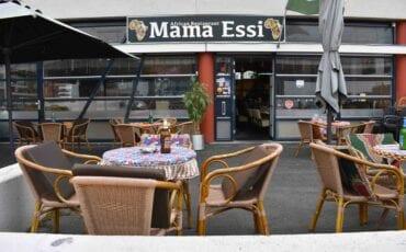 Mama Essi Rotterdam