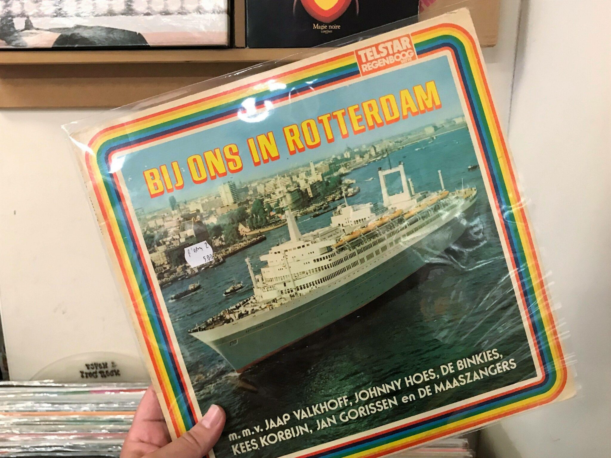 Rotterdamse LP