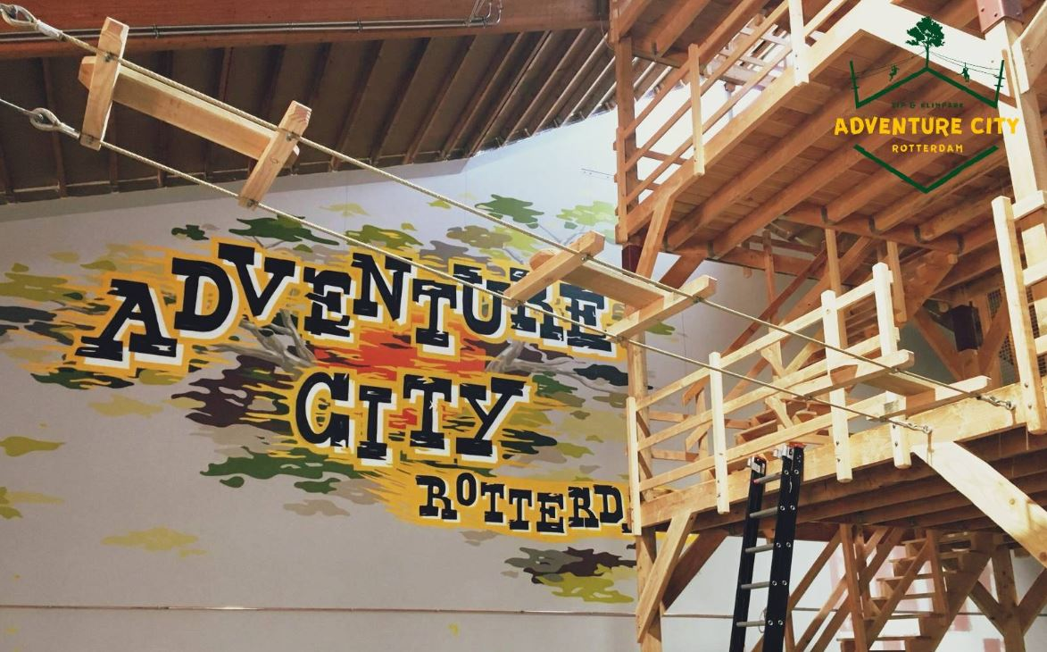 Adventure City Rotterdam