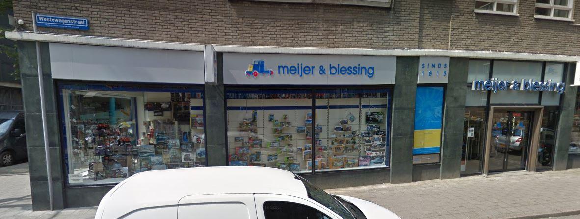 Meijer Blessing