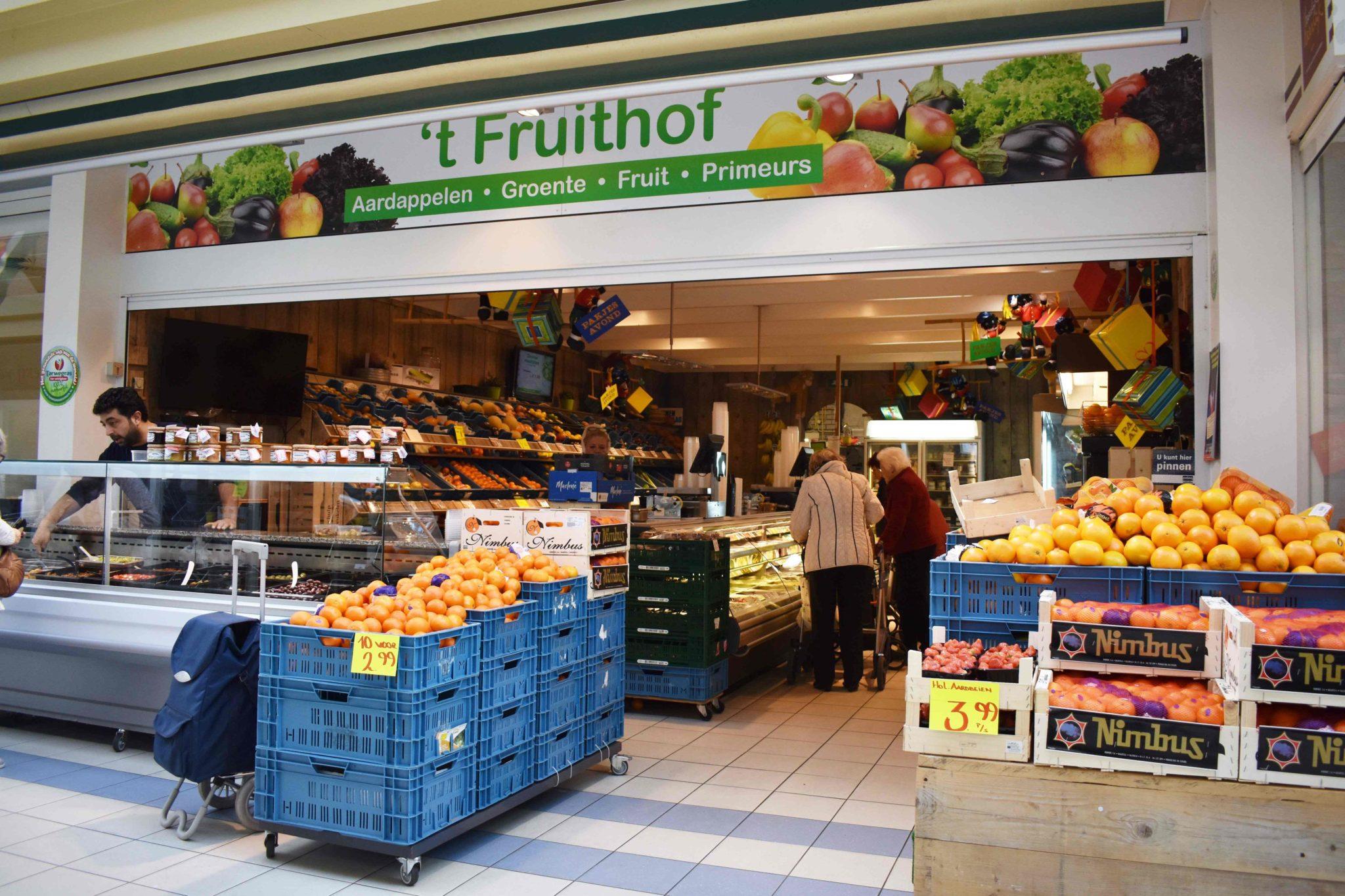 't Fruithof
