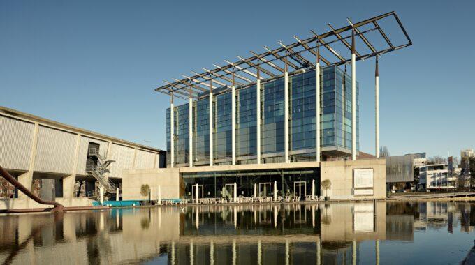 Het Nieuwe Instituut Rotterdam museum