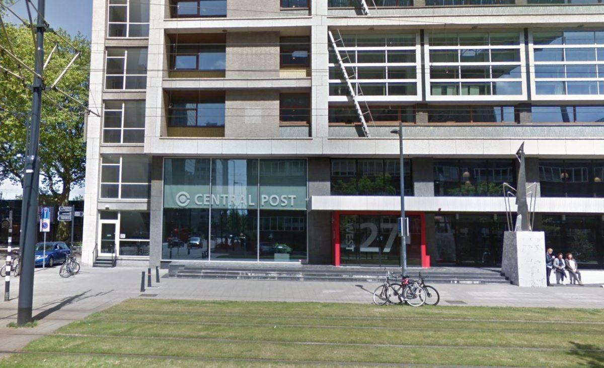 De Persgroep Rotterdam