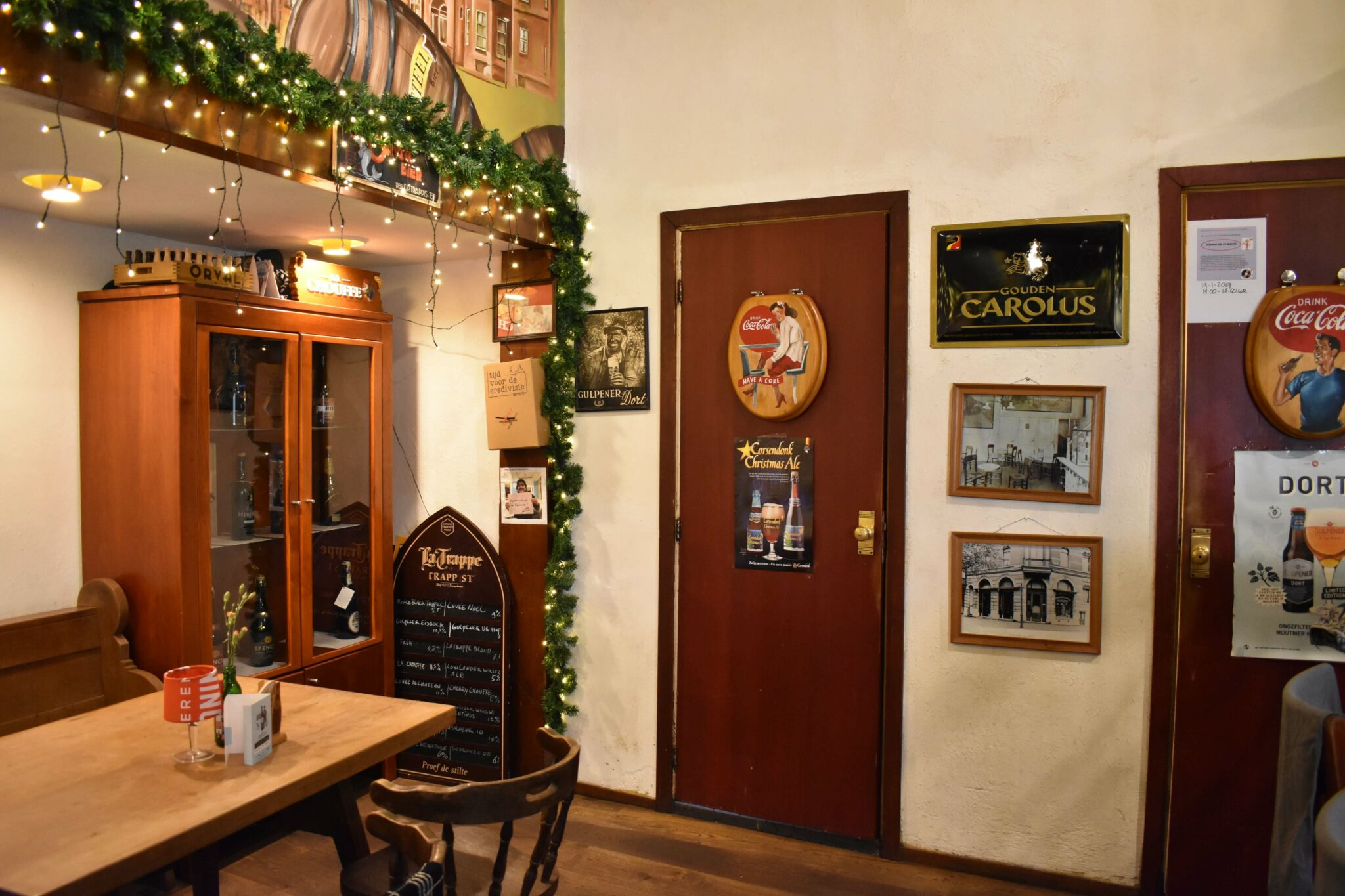 Café Walenburg