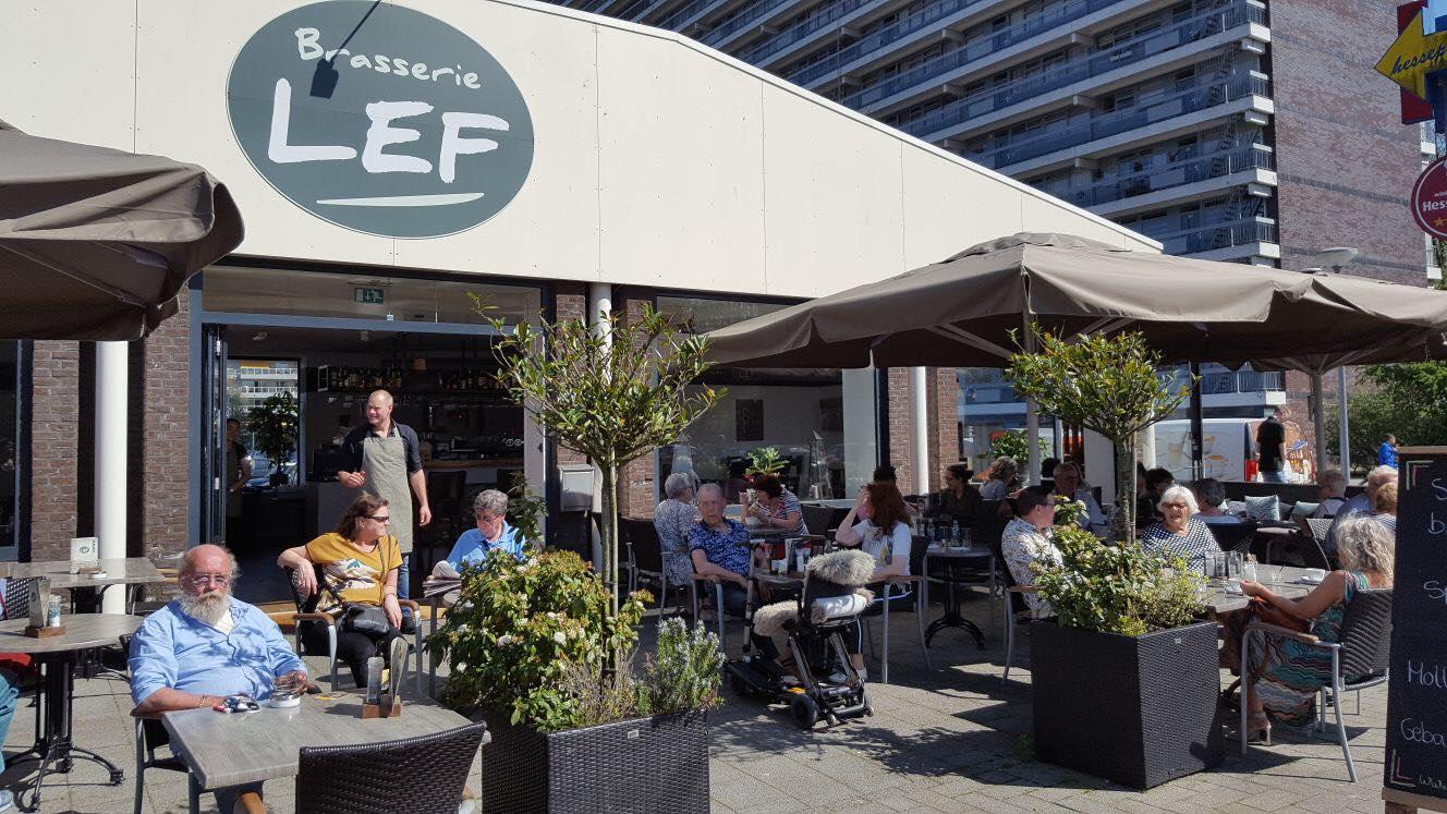 Brasserie LEF
