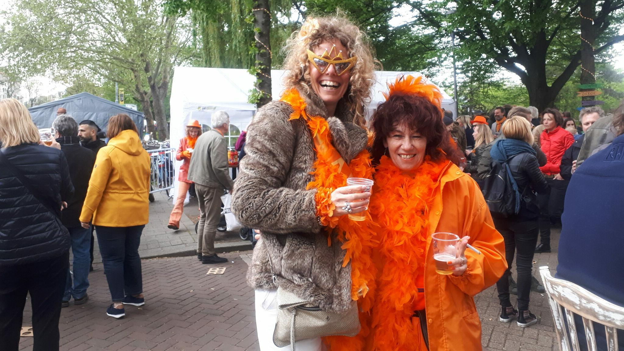 Koningsdag 2019 Rotterdam