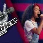 Nishelsea The Voice Kids (2)