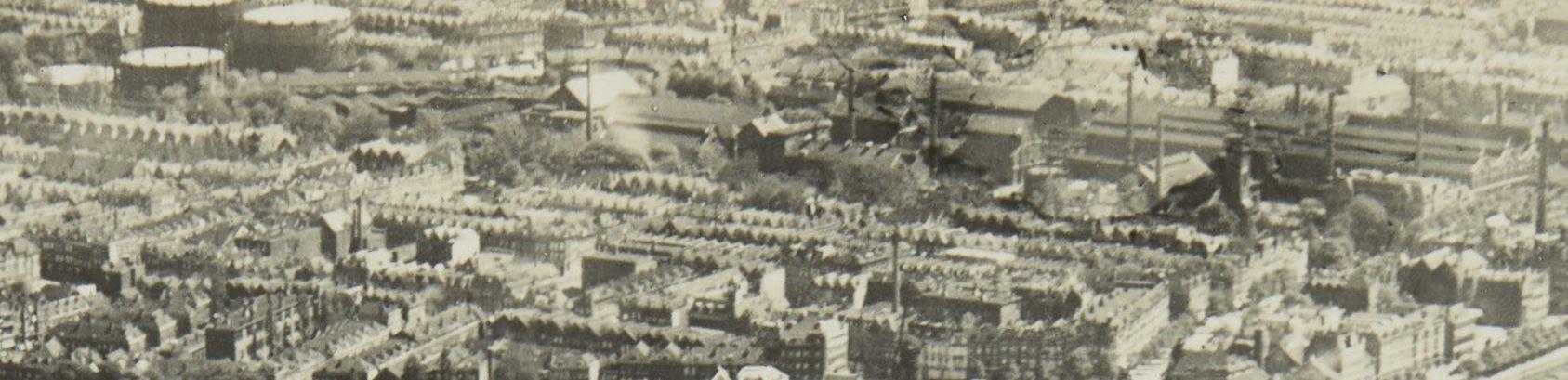 gasfabriek kralingen