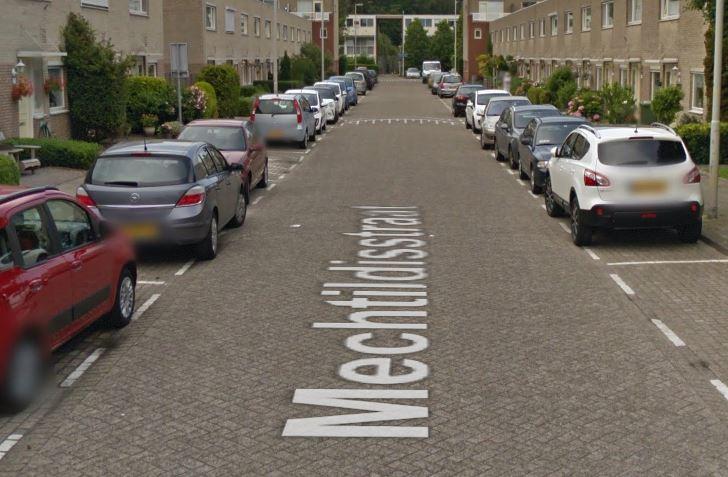 mechtildisstraat