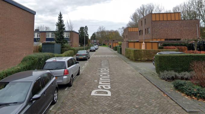 Darinckdelversstraat
