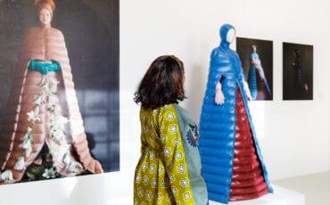 Modest Fashion tentoonstelling