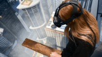 VR4Play Rotterdam Mixed Reality Vive