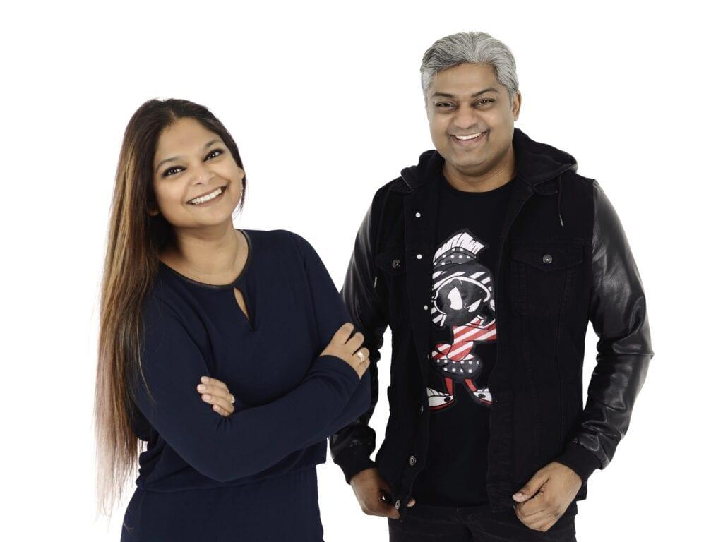 PictureMomentZ Saskia en Sanjay