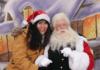 Kerst Winkelcentrum Hoogvliet