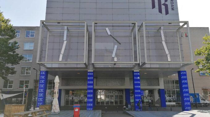 Foto: Theater Rotterdam Schouwburg