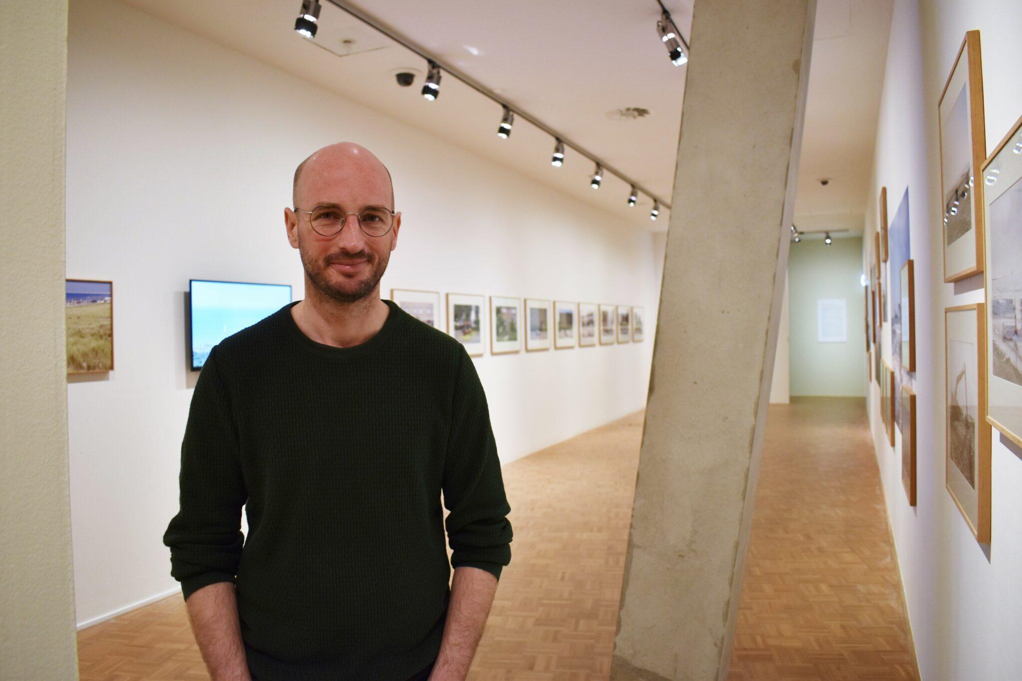 Peter de Krom fotograaf Hoek van Holland