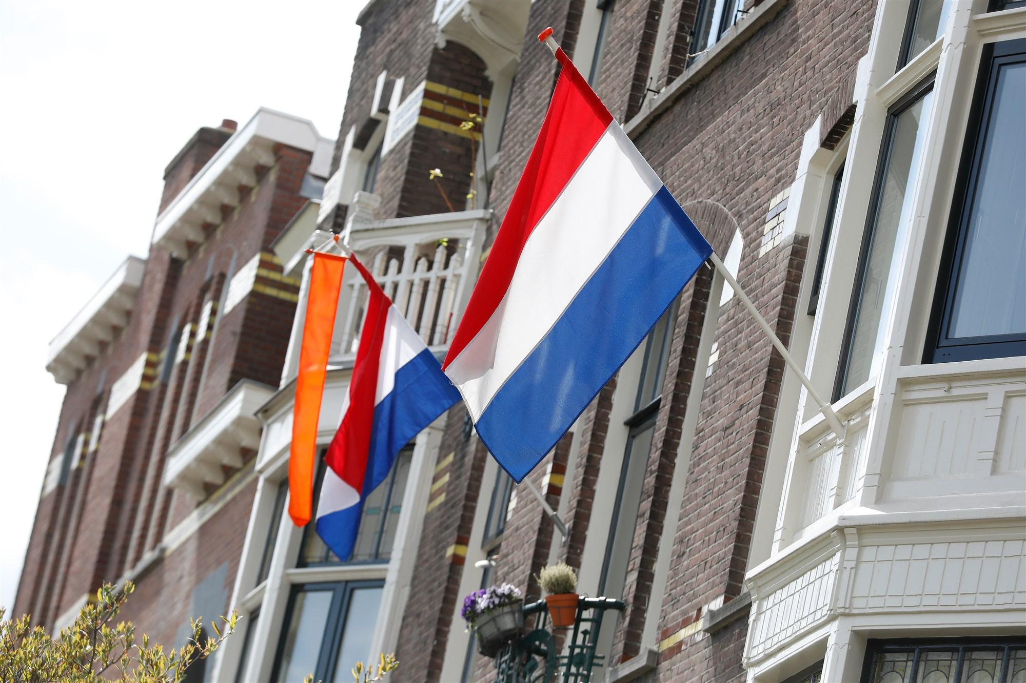 Koningsdag Rotterdam