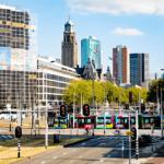 Tram Hofplein
