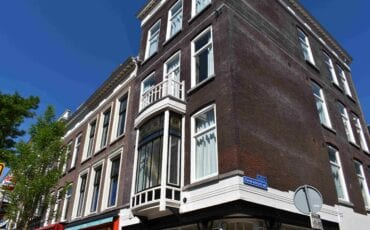 The Bellhop Hotel Rotterdam Witte de Withstraat
