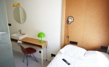 The Bellhop Hotel Rotterdam kamer 06