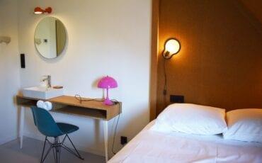 The Bellhop Hotel Rotterdam kamer 05