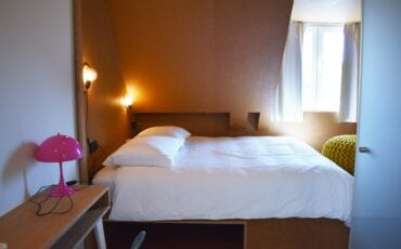 The Bellhop Hotel Rotterdam kamer 04