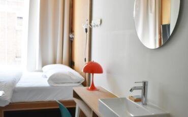 The Bellhop Hotel Rotterdam room 04