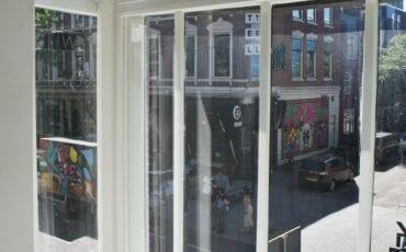 The Bellhop Hotel Rotterdam room 03