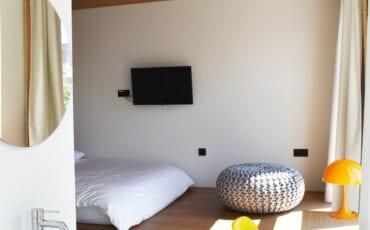 The Bellhop Hotel Rotterdam room 02