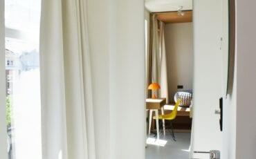 The Bellhop Hotel Rotterdam room 01