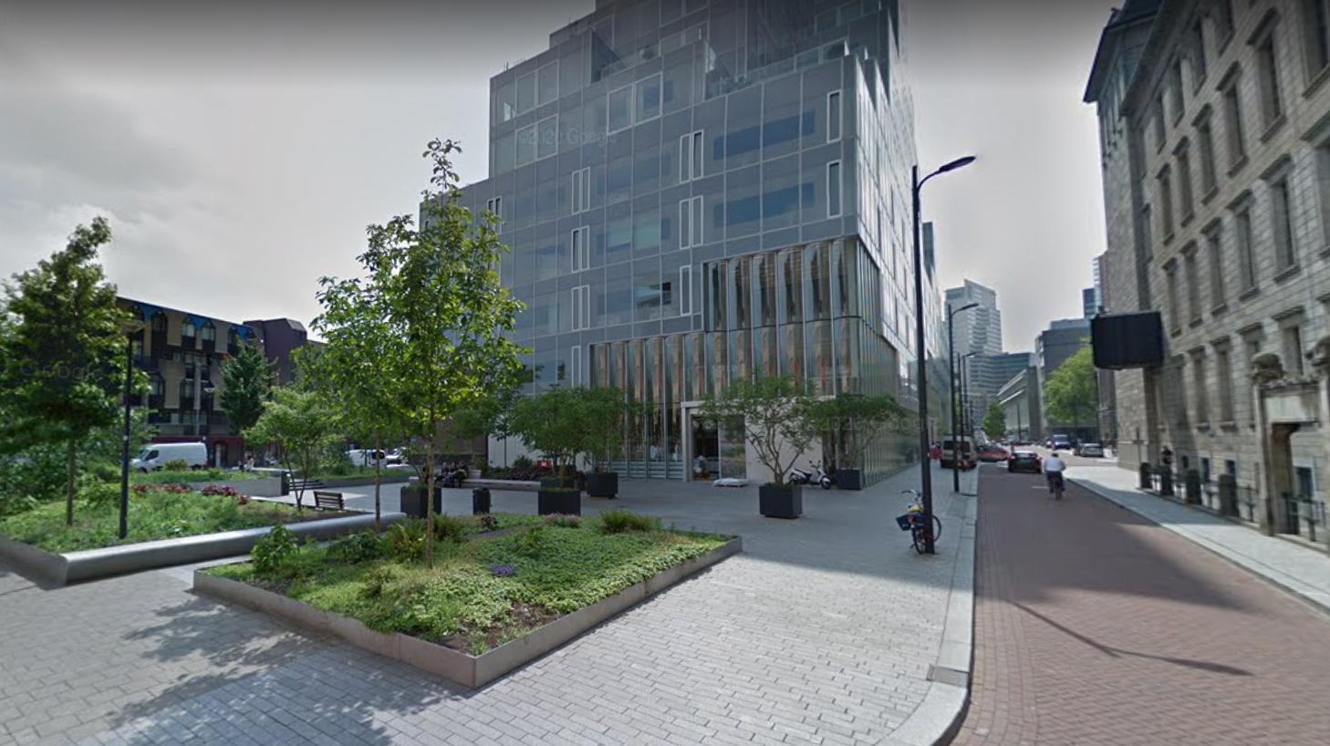 Raamplein Rotterdam