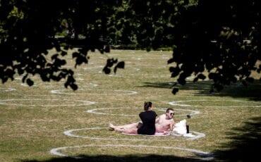 cirkel park