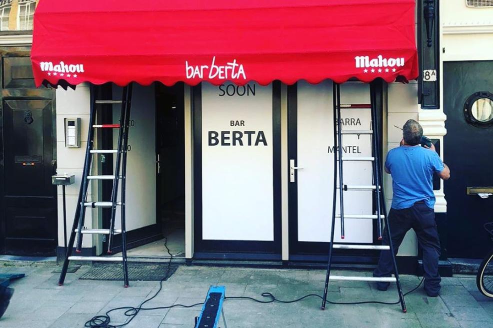 Bar Berta