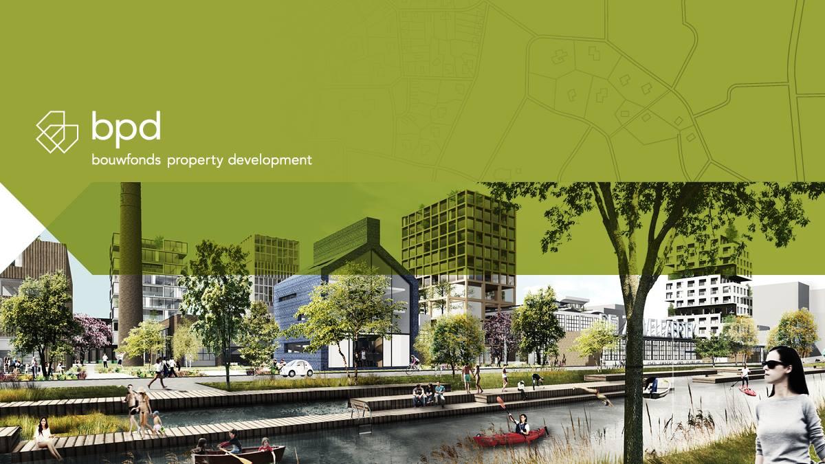 BPD Ontwikkeling