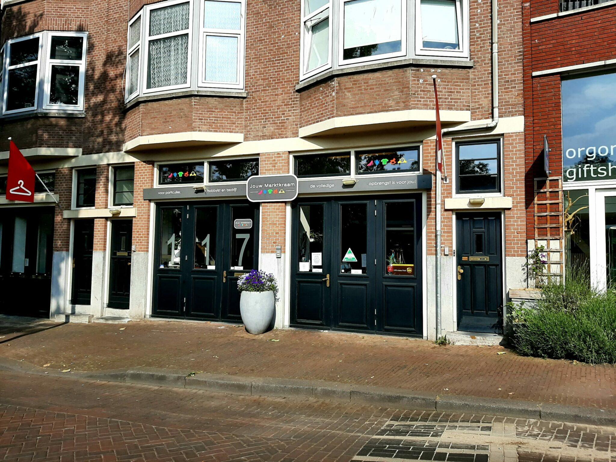 Jouw Marktkraam Rotterdam-Noord