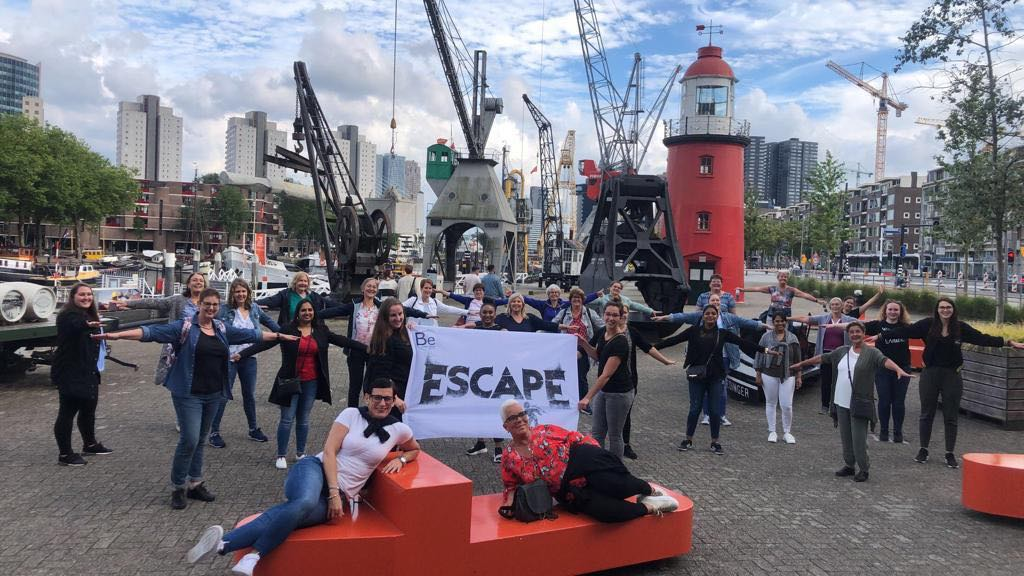 Be Events Rotterdam
