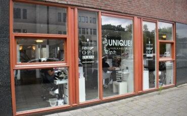 Unique Hair en Nailstyling Rotterdam