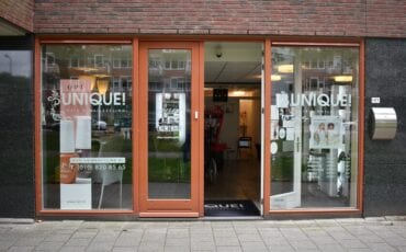 Unique Hair Nailstyling Rotterdam