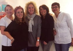 Unique Hair & Nailstyling team